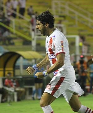 Adeus ao Rio: Loco Abreu rescinde com o Bangu para jogar na segunda divisão do Uruguai
