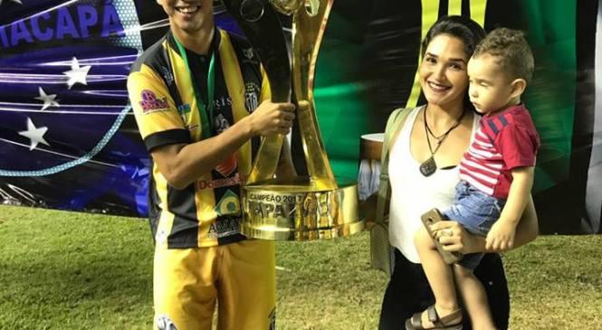 Santos goleia o Macapá e é Campeão Amapaense