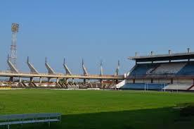 Jogos das semifinais do Santareno Sub-20, confirmados para o colosso  no sábado