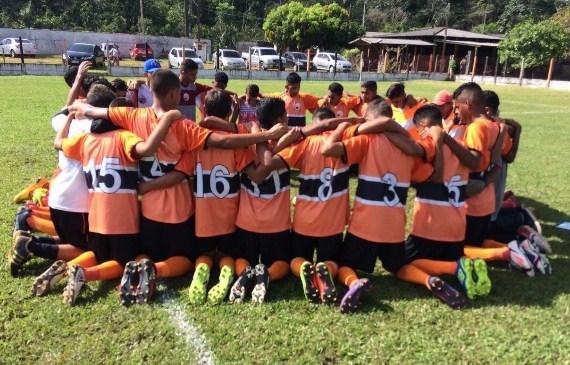 Três partidas abrem a segunda divisão do campeonato paraense