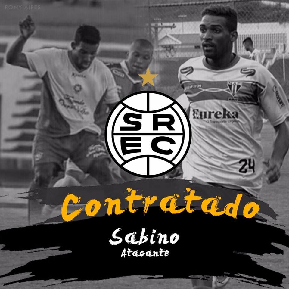 4e2850d5b6 Diretoria do São Raimundo confirma mais cinco contratações – Rolando ...