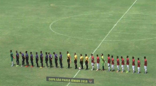 Remo perde para a Portuguesa-SP e dá adeus à Copa São Paulo