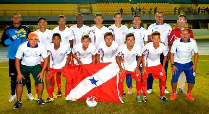 """Desportiva  """" a surpresa do  Pará"""" faz gol no finalzinho derrota a Penapolense e avança na Copinha"""