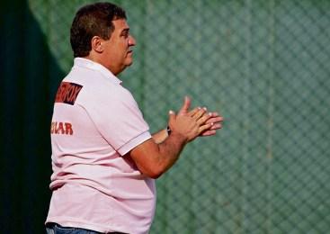Águia vence o Paragominas na abertura da 7ª rodada