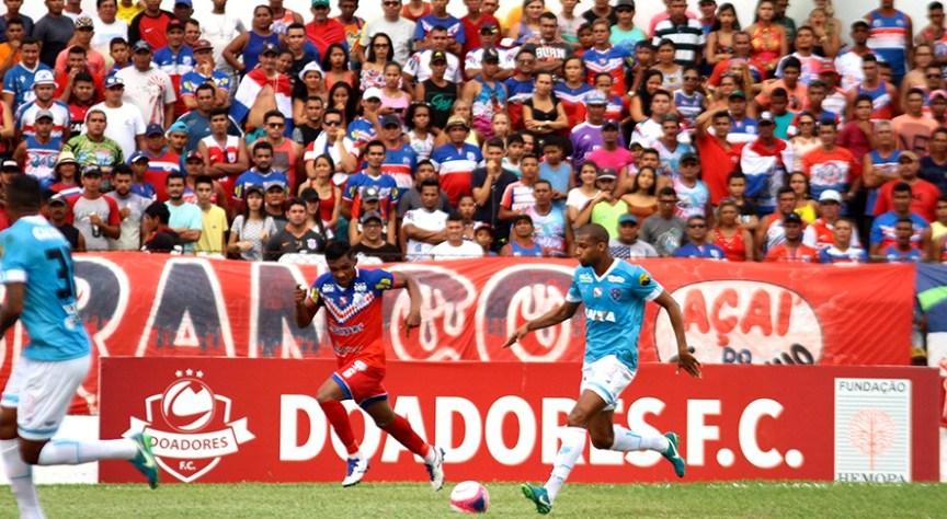 Bragantino define ingressos para o duelo contra o Pantera 24b5bb1a7b4d1