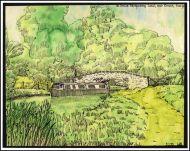 Abergavenny-Brecon Canal