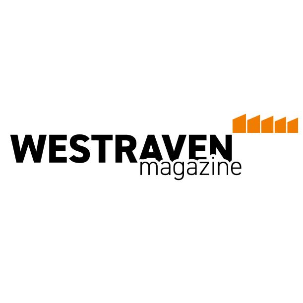 Qbuzz Westraven Magazine