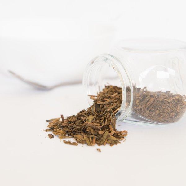roleaf choju hojicha japanese tea