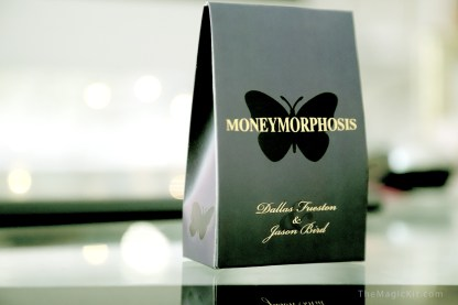 moneymorphosis