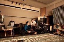Laughing Tiger Studios. Mixing