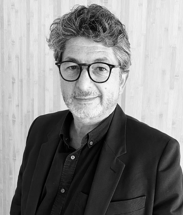 Frederic OLIVENNES - Groupe AudiensRôles Modèles Allié·e·s Dirigeant·e·s 2021-L'Autre-Cercle