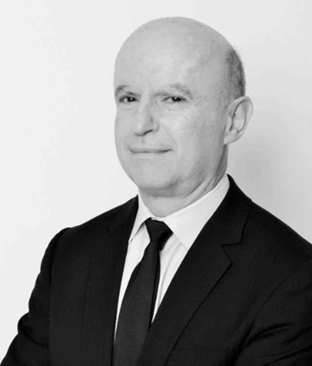 Pascal THEBE - AllianzRôles Modèles Allié·e·s Dirigeant·e·s 2021-L'Autre-Cercle