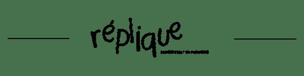 Isabelle Laville de l'agence La Réplique