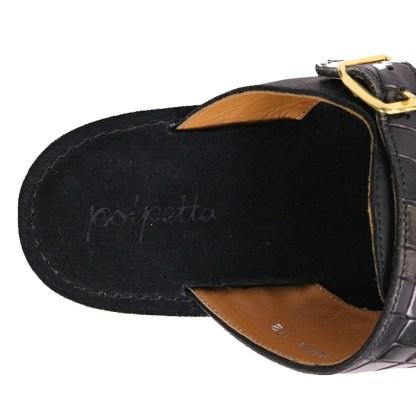polpetta ROLF 大阪 堀江 店舗 靴