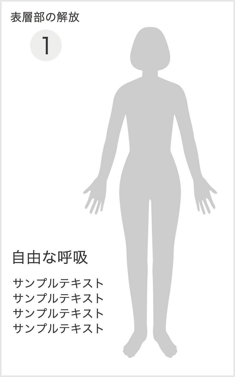 滋賀県・静岡県のロルフィングルームKoru