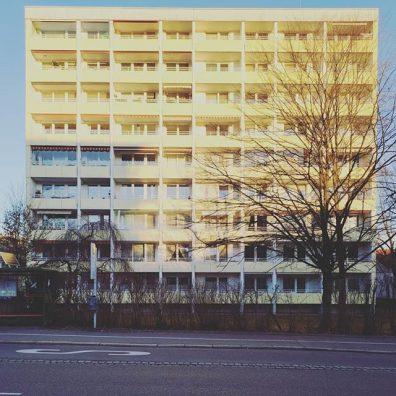 Hochhaus Kempten