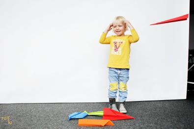 Kinder Fotoshooting
