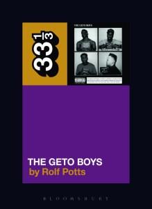 The Geto Boys cover