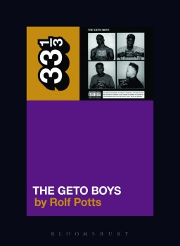 The Geto Boys cover