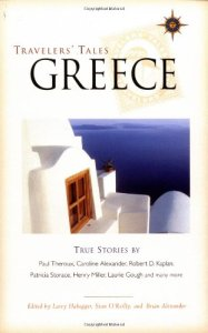 Travelers' Tales Greece
