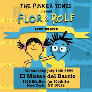 Flor & Rolf NY v2