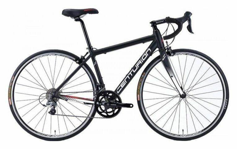 Обзор велосипедов Centurion