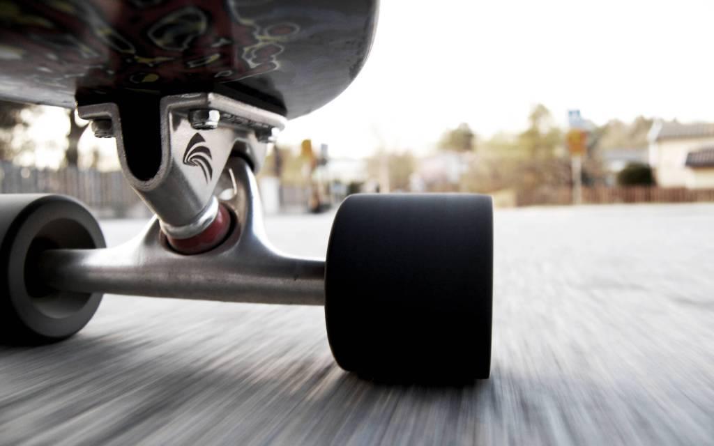 Основные стили катания на скейтбордах