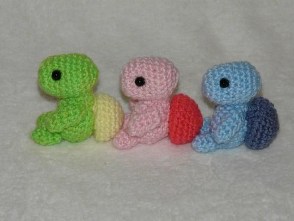 Schildröte Schlüsselanhänger