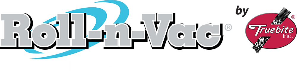 Roll-n-Vac by Truebite logo-horizontal