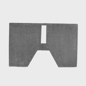 "3/4"" Hook Plate"
