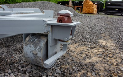 Do More with a Roll-Off Parts ISO Subframe