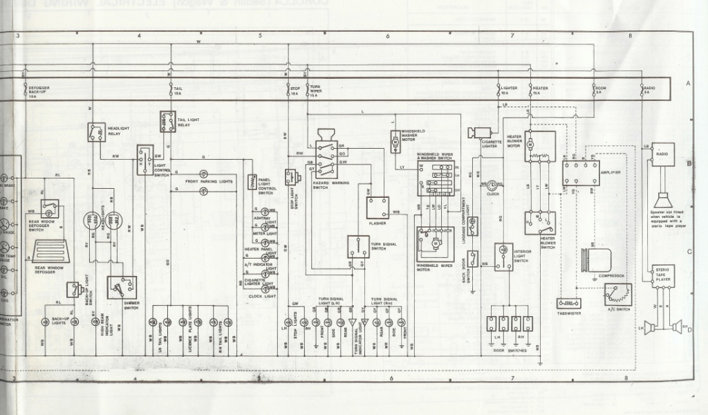 Wiring Diagram For Farmtrac Tractor Branson Tractor Wiring