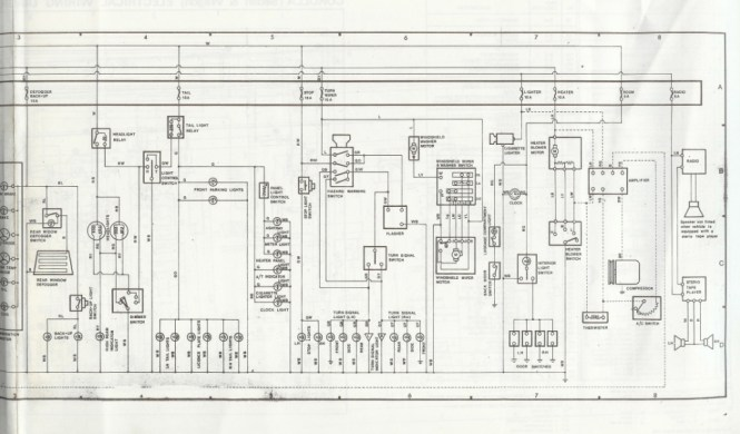 wiring diagram for farmtrac tractor