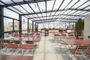 commercial patio enclosures