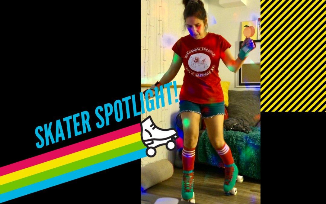Skater Spotlight Alex S