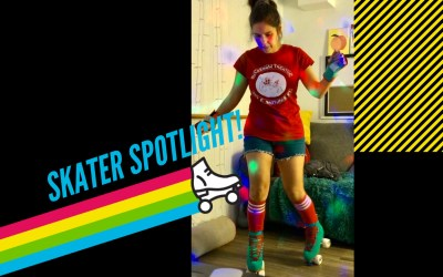 Rollerskater Spotlight: Alex S