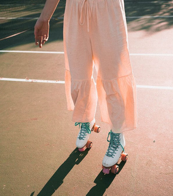 The Best Roller Skate Accessories For Spring And SummerSpa And Beauty Today