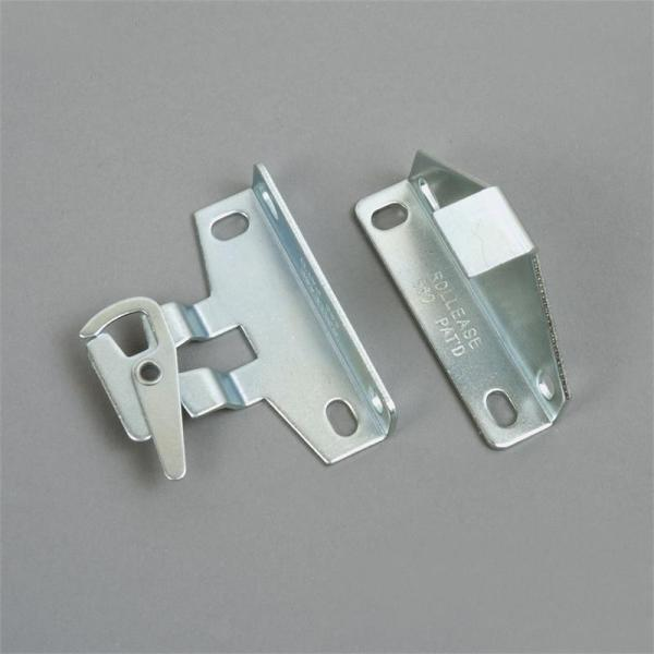 RollEase R-Series RB560 Bracket for R16 Clutch - Silver RB560Z