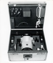 SL 66 Aquamarine case