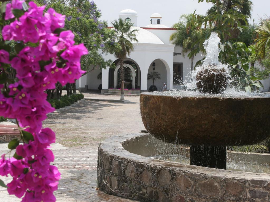 Fotoreferentie Mexico