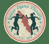 Roller Skate Victoria Logo