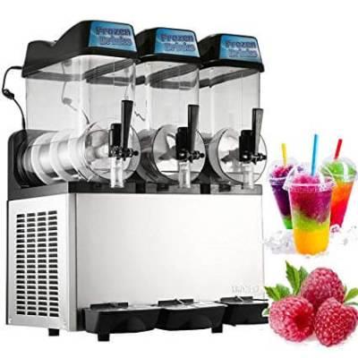 slushy machine rollicecream.com