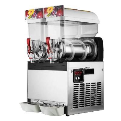 slushy machine roll ice cream.com