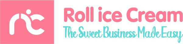 Roll Ice Cream
