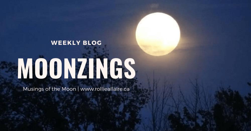 Moonzings – Week of August 23, 2020
