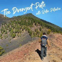 The Divergent Path Podcast with Rollie Peterkin
