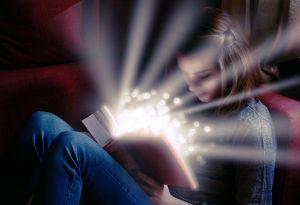 Buch über das Web lesen