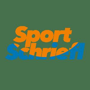 Sport Schriefl Logodesign Referenz
