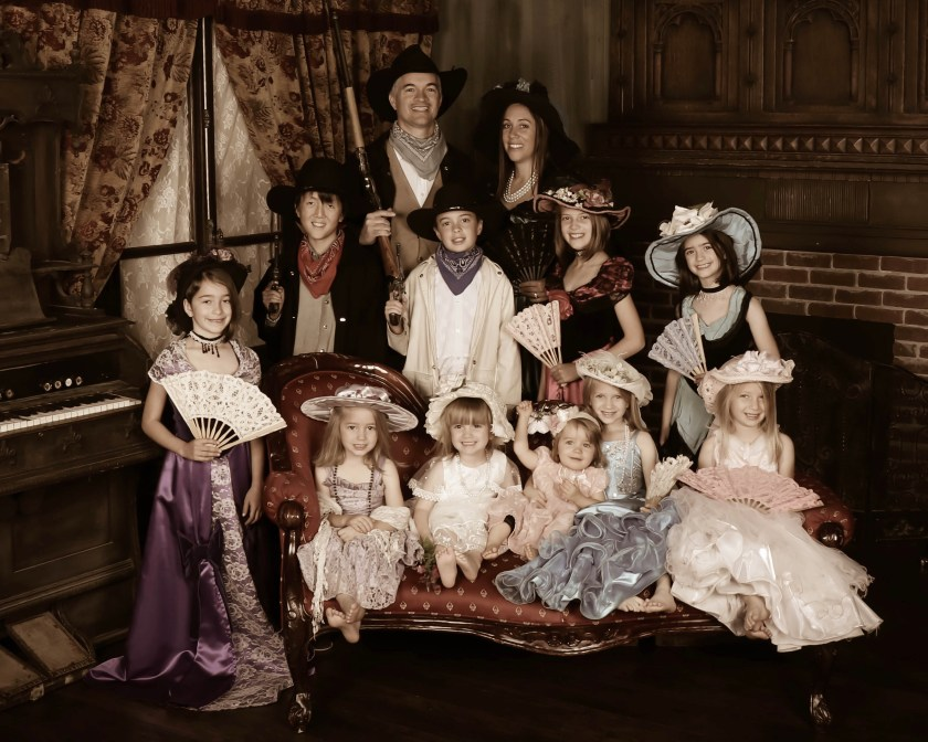 Old Time Family Photos Pigeon Forge Tn Rolling By The Dozen