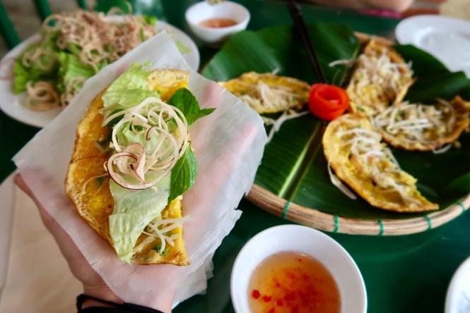 Vietnamese-rice-paper-rolls